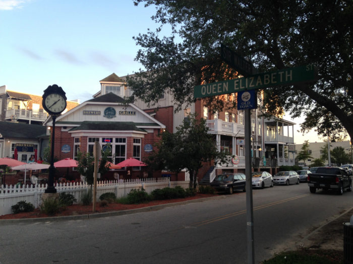 Here are the 10 coolest small towns in north carolina for Best small towns in north carolina