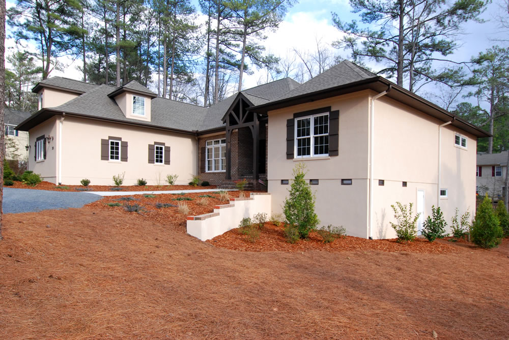 Pinehurst Home Construction