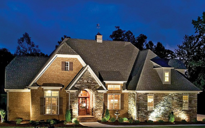 European Beauty on a Manageable Scale | Pinehurst Home Plans