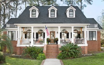 Things to Put on a Porch – Pinehurst Outdoor Living